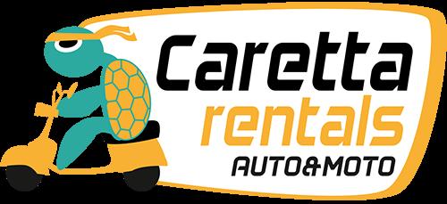 Caretta Auto Moto Rentals - Τραγάκι Ζάκυνθος